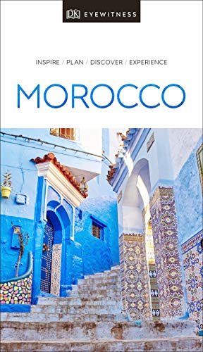 DK Eyewitness Morocco (Travel Guide) from DK Eyewitness Travel