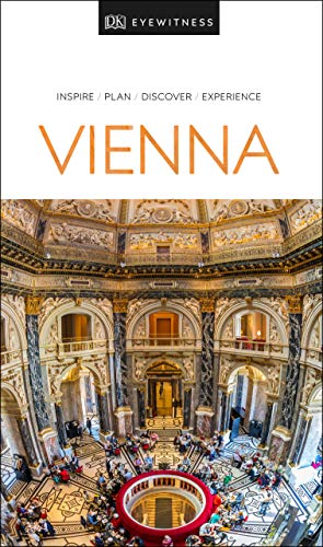 DK Eyewitness Vienna (Travel Guide) from DK Eyewitness Travel