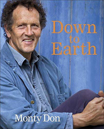 Down to Earth: Gardening Wisdom from DK