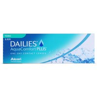 Dailies AquaComfort Plus Toric 30 Pack Contact Lenses from Dailies