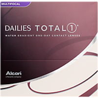Dailies Total 1 Multifocal 90 Pack Contact Lenses from Dailies