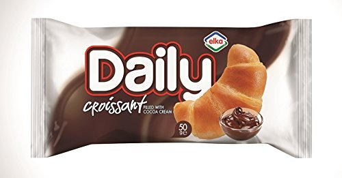Pack of 20 Croissants (Chocolate) from Daily