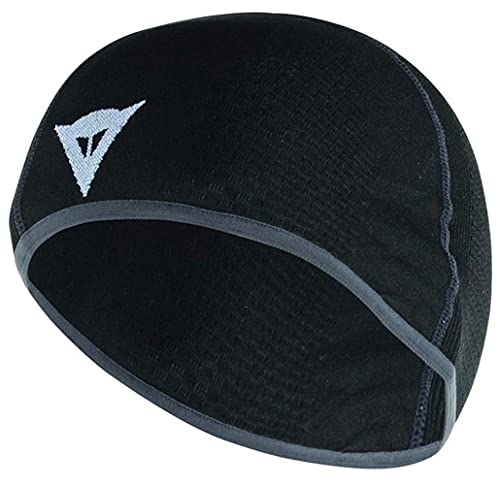 Dainese-D-CORE DRY CAP, Black/Anthracite, Size N from Dainese