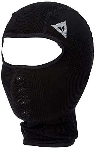 Dainese-D-CORE BALACLAVA, Black/Anthracite, Size N from Dainese