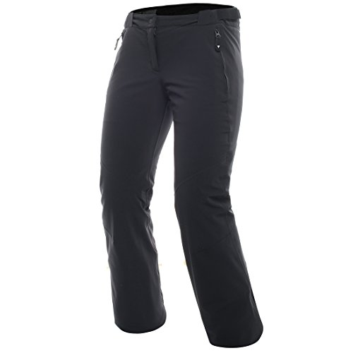Dainese Women's Hp2 P L1 Pants, Black, Large from Dainese