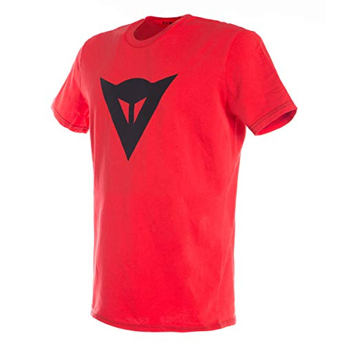 SPEED DEMON T-SHIRT,  Red/Black, Size XL from Dainese