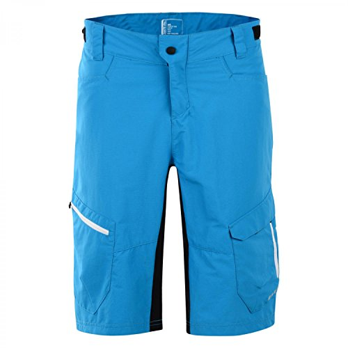 Dare 2b Men's Adhere Convertible Shorts-Methyl Blue, 30-Inch, 30 Inch from Dare 2b