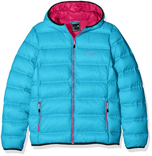 Dare 2b Women's Lowdown Down Jacket - Fresh Water Blue, Size 6 from Dare 2b