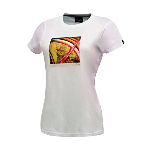 Dare 2bWomen's Take Two T-Shirt - White, 14 from Dare 2b