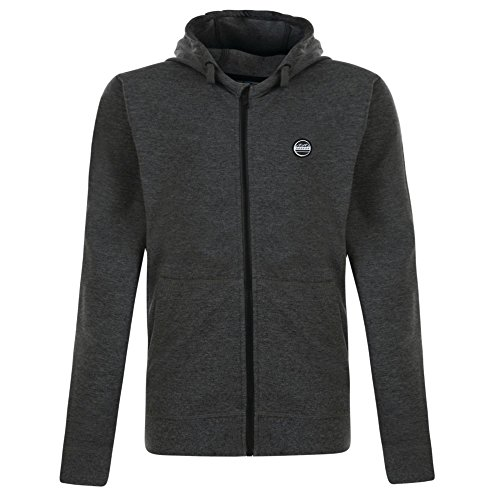 Dare2B Boys' Percolate Hoodie, Charcoal Mar, 32-Inch from Dare 2b