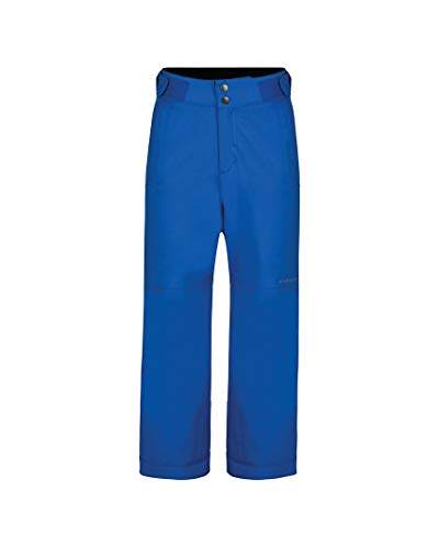 Dare2B Kid's Take On Waterproof And Breathable Insulated Ski Pants Salopettes, Athletic Blue, Size 3-4 from Dare 2b