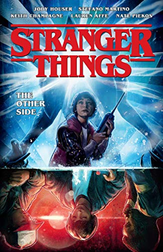 Stranger Things Volume 1 from Dark Horse Comics