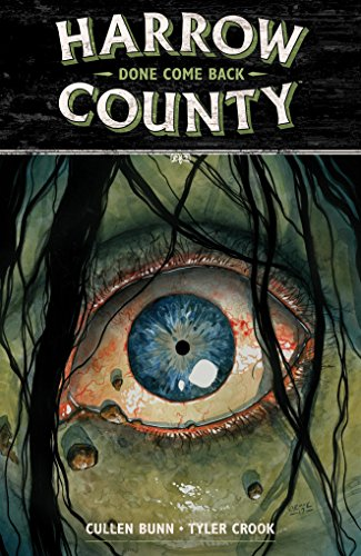 Harrow County Volume 8: Done Come Back from Dark Horse Comics
