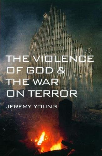 The Violence of God and the War on Terror from Darton,Longman & Todd Ltd