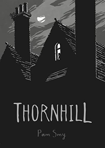 Thornhill from David Fickling Books
