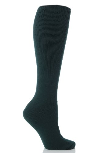 David James Ladies Welly Socks Size 4-8 (Colour may vary) from David James