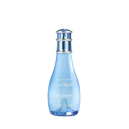 Davidoff Coolwater Women EDT, 50 ml from Davidoff