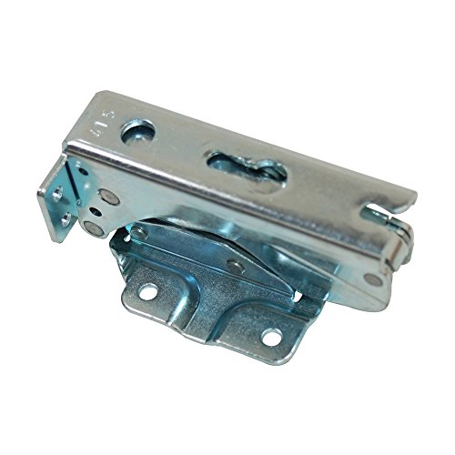 De Dietrich Refrigeration Door Hinge. Genuine part number 2211202037 from De Dietrich