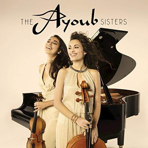 The Ayoub Sisters from Decca (UMO) Classics