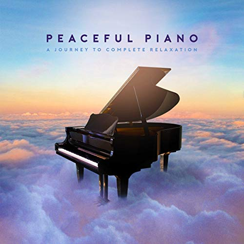 Peaceful Piano from UNIVERSAL CLASSIC (A