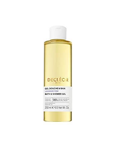 Decleor Shower Gel Lavender 250ml from Decleor