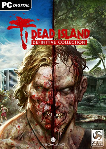 Dead Island Definitive Collection (PC DVD) from Deep Silver