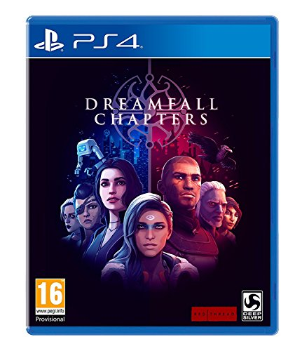 Dreamfall Chapters (PS4) from Deep Silver