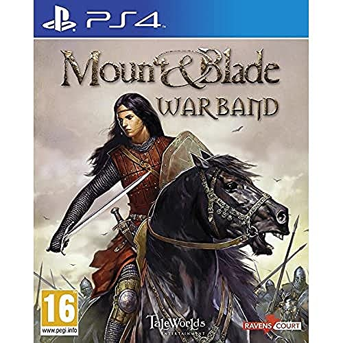 Mount & Blade Warband (PS4) from Deep Silver