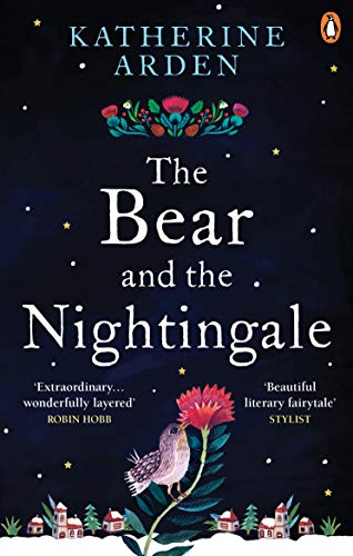 The Bear and The Nightingale: (Winternight Trilogy) from Del Rey