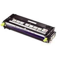 Dell 593-10291 Yellow Remanufactured High Capacity Toner Cartridge from Dell