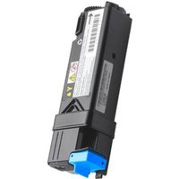 Dell 593-11041 Cyan Remanufactured High Capacity Laser Toner Cartridge from Dell
