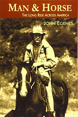 Man & Horse: The Long Ride Across America from Delta Vee