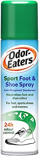 Dendron 150 ml Odoreaters Sport Foot and Shoe Spray from Dendron