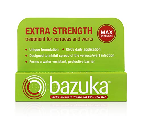 Dendron Bazuka Extra Strength Treat Gel from Dendron