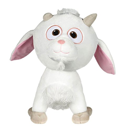 "Despicable Me 9324 ""DM3 Unigoat"" Soft Toy (Large) from Despicable Me"