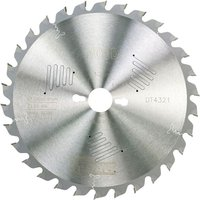 DeWalt DT4321-QZ Circular Saw Blade 250 x 30mm x 30T Series 60 Gen... from Dewalt
