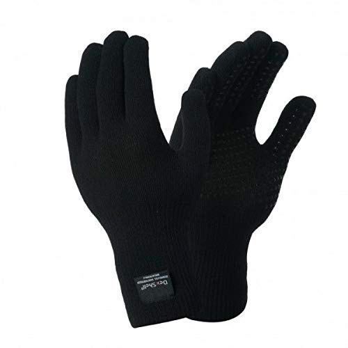 Dexshell AquaThermal Fully Waterproof and Breathable Gloves Large from Dexshell