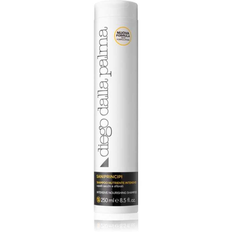 Diego dalla Palma Saniprincipi Intensive Nourishing Shampoo For Dry And Brittle Hair 250 ml from Diego dalla Palma