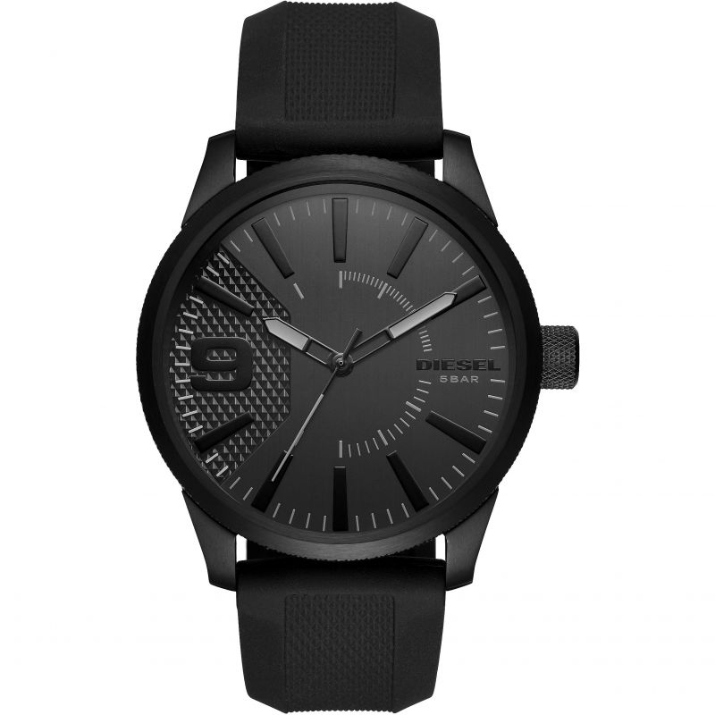 Mens Diesel RASP Watch from Diesel