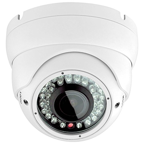 SONY IMX 4MP 3.6MM FIXED LENS 1080P ONVIF P2P 30M IR AUDIO POE DOME IP SECURITY from Digiteck