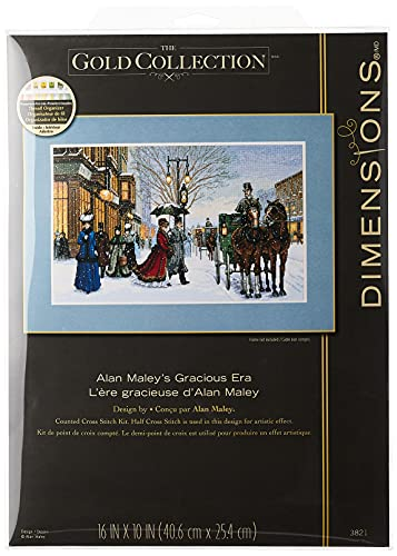 DIMENSIONS MALEY'S Gracious ERA, Multicolor from DIMENSIONS