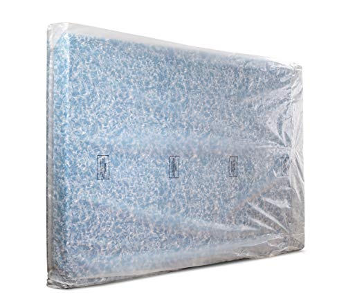Heavy duty mattress bag Single Double Super King size (Double 4ft6) from Direct Manufacturing