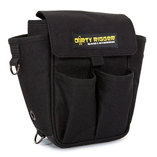 Dirty Rigger DTY-TECHPOUCHV2 Pouch from Dirty Rigger