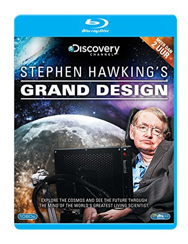 Stephen Hawking's Grand Design [Blu-ray] from Discovery Channel