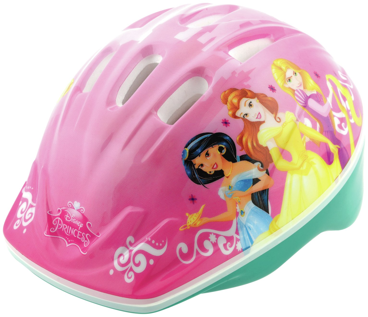 Disney Princess Bike Helmet from Disney Princess