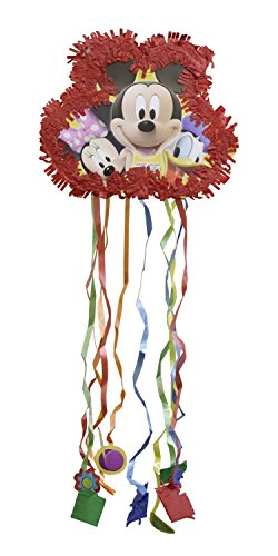 Amscan Playful Mickey Pinata Party Accessory from Disney