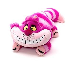 Cheshire Cat Medium Soft Toy from Disney