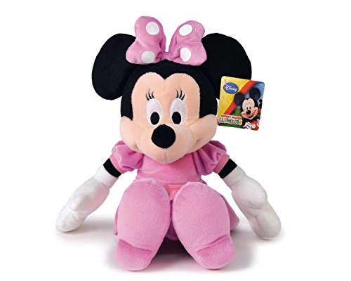 25 cm Classic Minnie Mouse Soft Toy from Disney