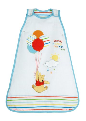 Disney Pooh Suny Day Sleeping Bag for 6-12 Months from Disney