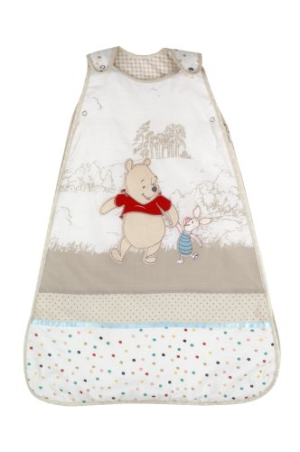 Disney Pooh and Friends Sleeping Bag for 6-12 Months from Disney